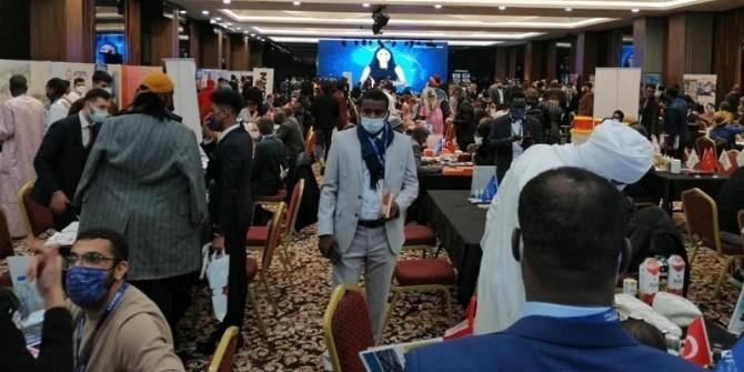 Merkez Anadolu Kimya Afrika'ya da İhracat Yapmaya Başladı