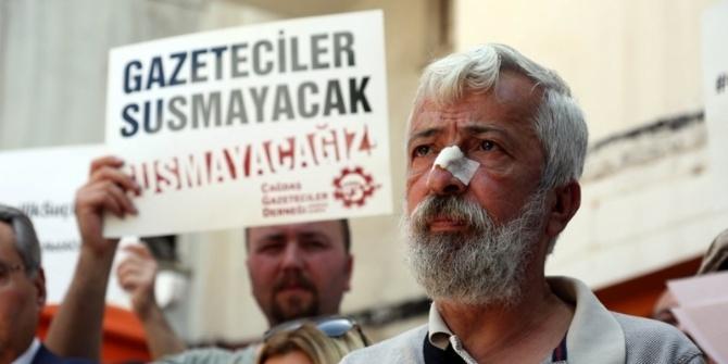 HEPİMİZ İDRİS ÖZYOL'UZ!