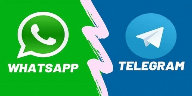 Whatsapp'ı Silen Facebook ve İnstagram'ı da Silmeli mi?