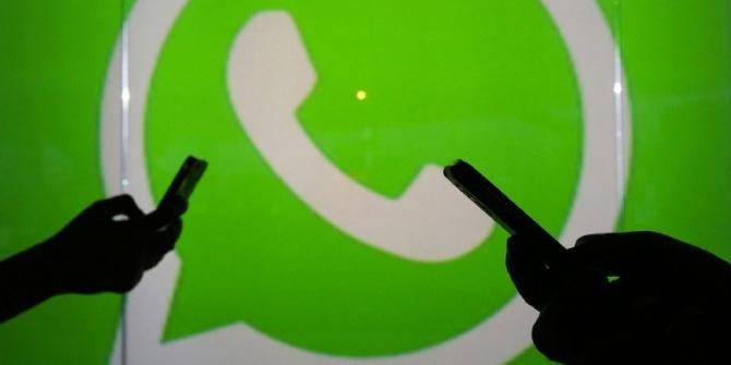 Bunu Yaparsanız Whatsapp Uygulamayı Kilitliyor