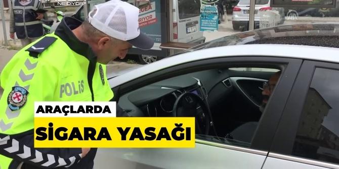 SİGARA YASAĞI BARDAĞI TAŞIRDI!
