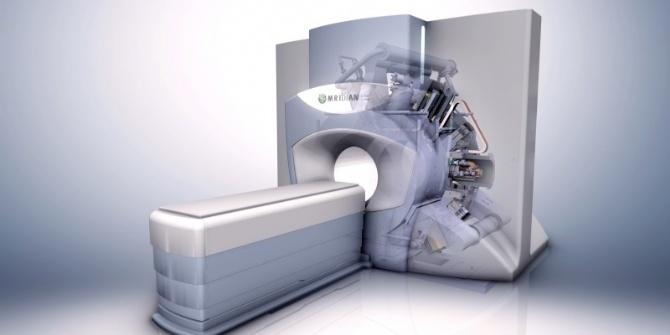 EMAR-LİNAK Teknolojisi, Kanserin Işınla Tedavisi