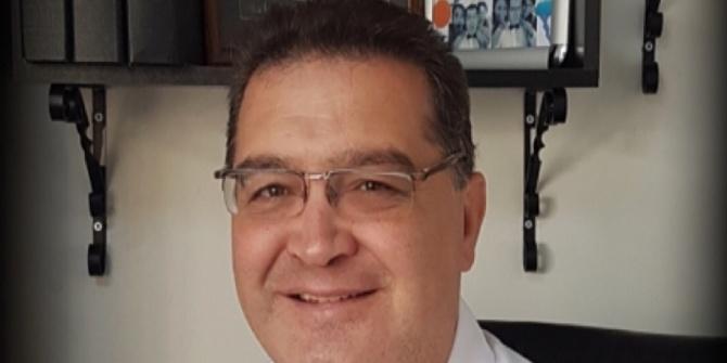 Prof. Dr. Ali Aydın Yavuz Akciğer Kanserinin Işınla Tedavisini Anlattı