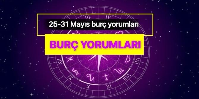 Astrolog Aslı Uzun'la 25-31 Mart Burç Yorumları