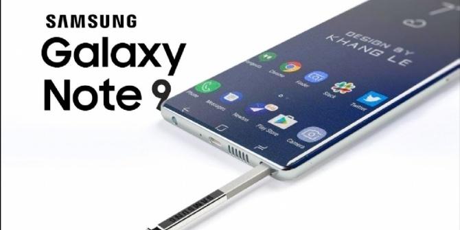 Yeni Galaxy Note 9'u Bekleyebilecek misiniz?