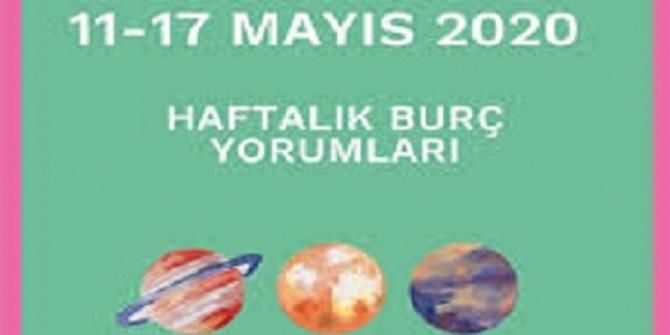 Astrolog Aslı Uzun'la 11-17 Mayıs Burç Yorumları