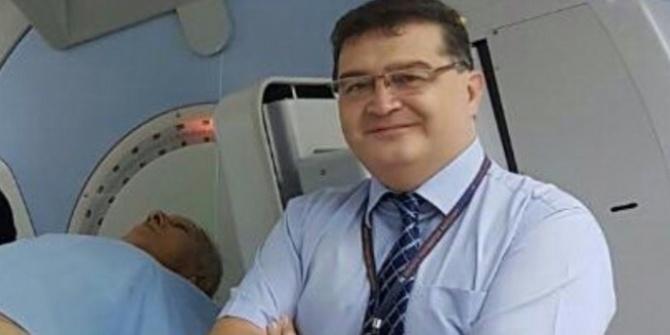 Prof. Dr. Ali Aydın Yavuz'un Kanser Hastalarına Beslenme Önerisi