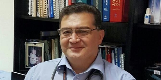 "Prof Dr. Yavuz:""Antalya'da Proton Kanser Tedavi Merkezi Kurulsun"""