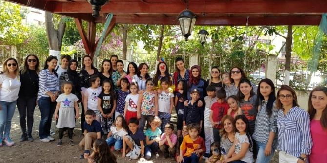 Siteler Mahallesi İlkokulu Kaynaşma Kahvaltısı Düzenledi