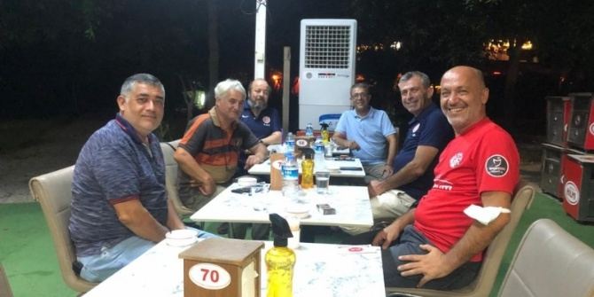 Antalyaspor'a Almanya Dopingi