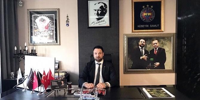 """Hüseyin Samut: """" Yüksek Konut Faizi Sektörü Zora Sokuyor!"""""""