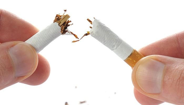 Sigarayı 2 Saatte Bıraktıran Cihaz Türkiye'de