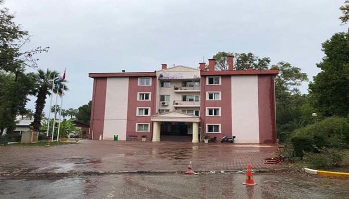 Akdeniz Üniversitesi Şikâyetleri YÖK Kapısında