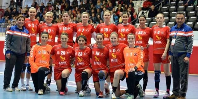 Süleyman Evcilmen Spor Salonu'na Veto