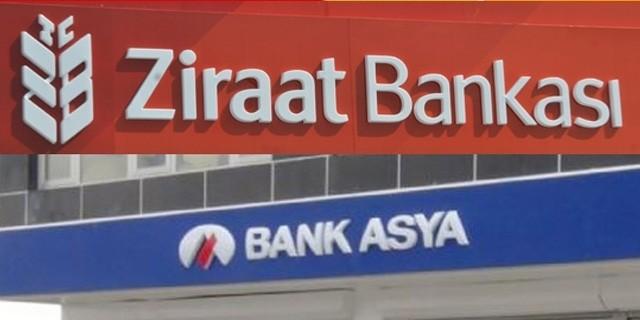 Ziraat Bankası'ndan Bank Asya Açıklaması