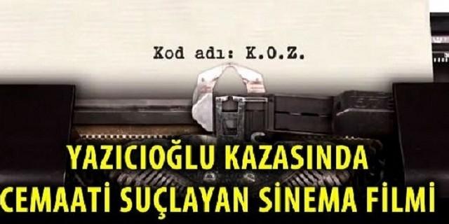 Muhsin Yazıcıoğlu'nun Ölümünde Paralel Parmağı
