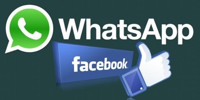 Facebook WhatsApp Bilgilerini Topluyor mu?