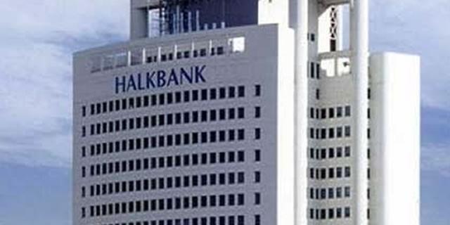 Halkbank Manevra Yaptı