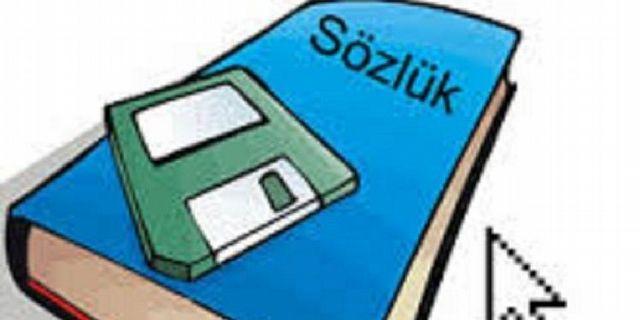 TDK Dışındaki Sözlükler Yasaklanmalı