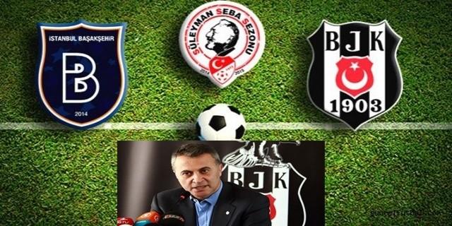 Beşiktaş'ın Aklıyla Kimse Oynamasın!